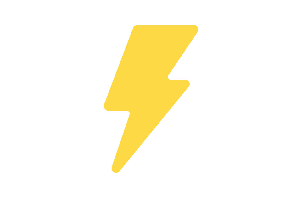 EA Lightning Bolt